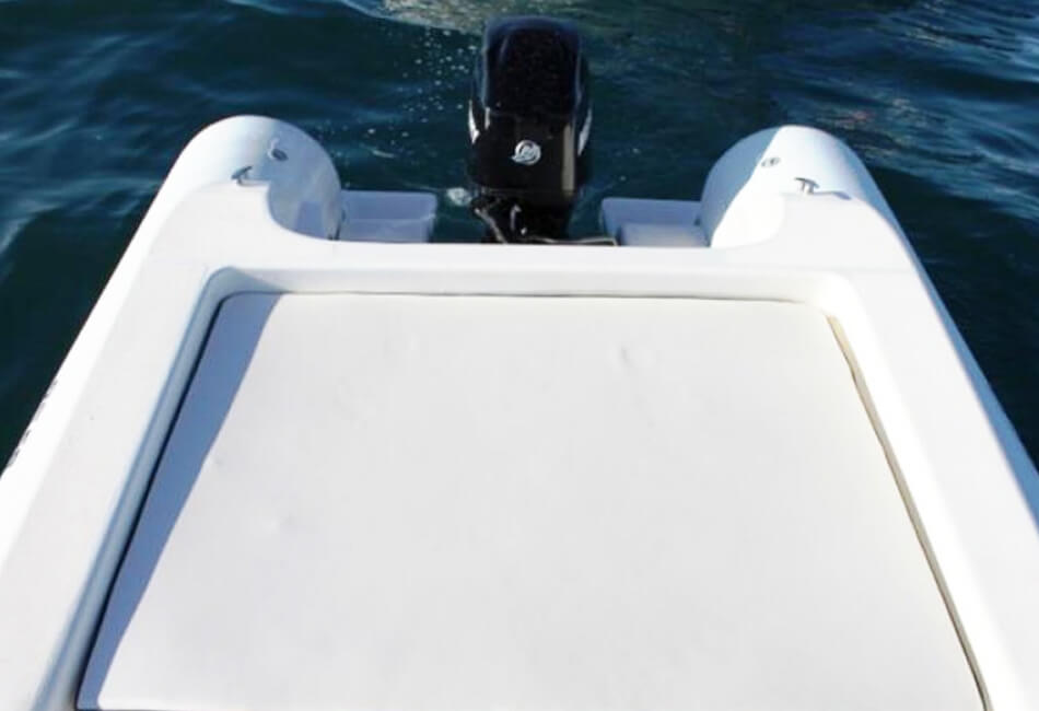 19.3 ft Inflatable Boat
