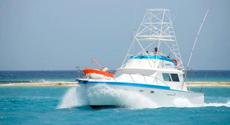 Sicily Boat, Yacht & Fishing Charters